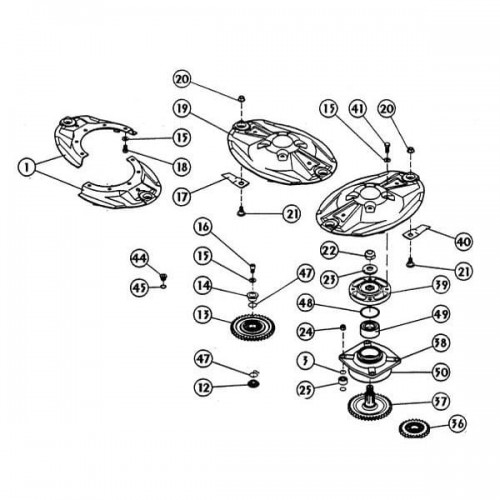 kuhn gmd 700 disc mower parts diagram within diagram